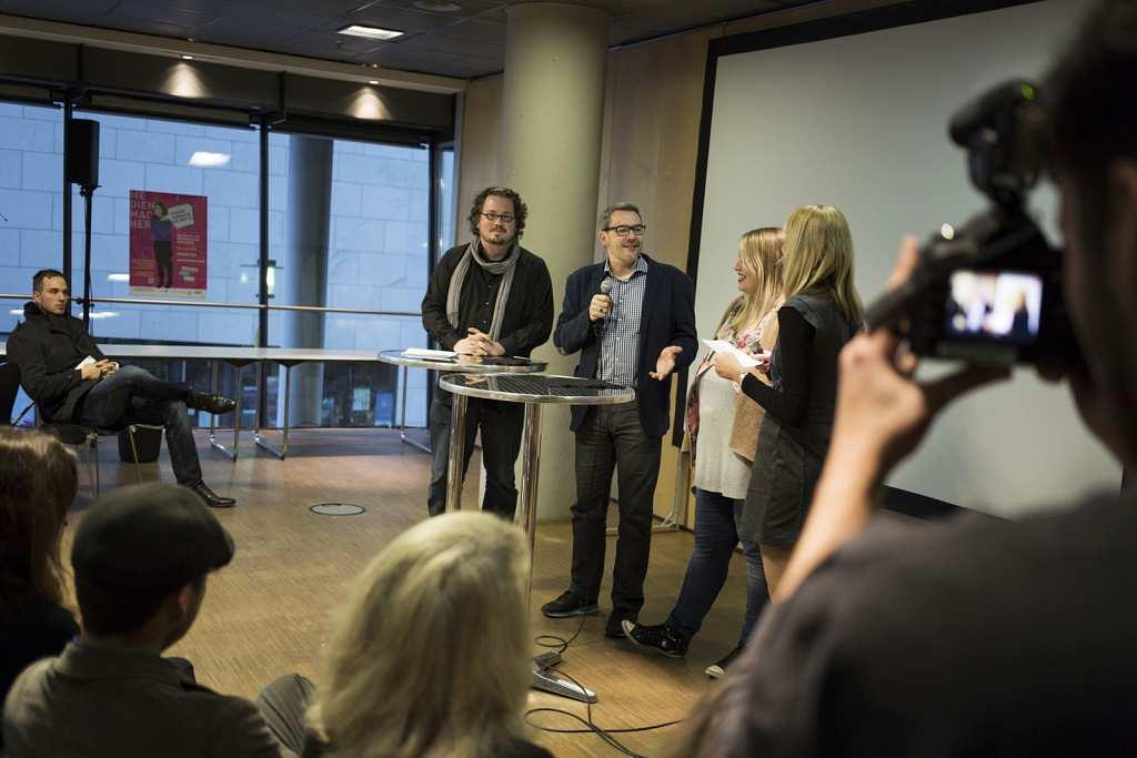 Medienfest NRW 2014