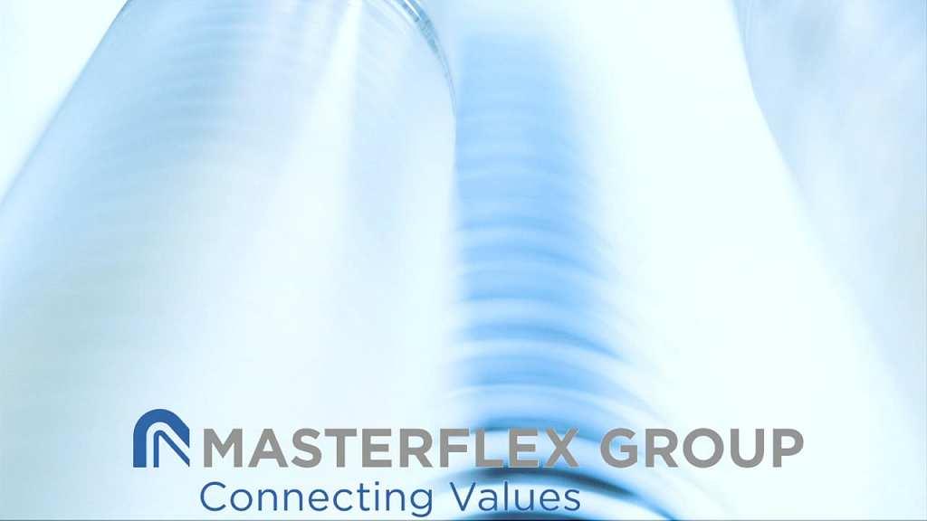 Masterflex SE Hauptversammlung 2015